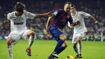 Link Sopcast El Clasico, Real Madrid - Barcelona (3h, 31/1)
