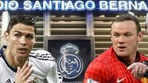 Link Sopcast Real Madrid - M.U