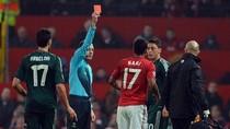 Thẻ đỏ của Nani: Đúng hay Sai?