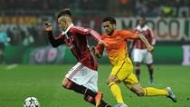 Link Sopcast xem bóng đá: Barcelona - AC Milan, Schalke - Galatasaray