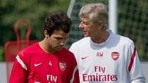 Arsenal và sự thất bại của cuộc cách mạng trẻ Arsene Wenger
