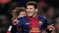 Cầu thủ Barca nào xuất sắc nhất mùa: Messi hay Iniesta?