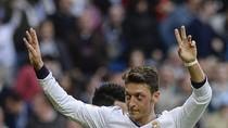 Real Madrid 3-1 Real Betis: Ozil lập cú đúp, Albiol cứu thua vạch vôi