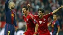 48 giờ đáng nhớ: Từ 'bạo động Munich' tới huyền thoại Lewandowski