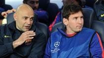 """Tito Vilanova: """"Messi hoàn toàn không chấn thương, nhưng..."""""""