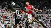 Newcastle 0-1 Arsenal: Tấm vé cuối đi Champions League