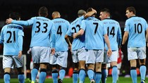 Man City mùa 2013/14: Sẽ chỉ đá vì top 4!