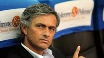 """Mourinho vẫn """"đặc biệt"""" cả khi bị sa thải"""