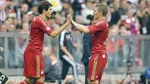 Chìa khóa của trận Dortmund – Bayern: Schweinsteiger và Martinez
