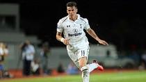 'Cay' vì mất Neymar, Real quyết ném 60 triệu bảng cho Gareth Bale