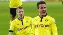 Borussia Dortmund: sau chung kết Champions League là vực thẳm?