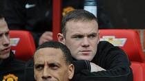 David Moyes im lặng về tương lai của Rooney