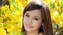 Mỹ nhân facebook Việt (P14): Hoa ghen thua thắm, liễu hờn kém xanh