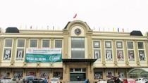 TTTM Chợ Hàng Da - Thiên đường mua sắm của phái đẹp