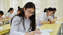 Hơn 12.000 thí sinh Quảng Ninh hoàn thành kỳ thi tuyển sinh vào lớp 10