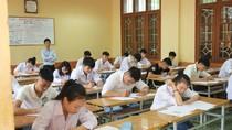 Hải Phòng có 38 bài thi thay đổi điểm số sau chấm phúc khảo