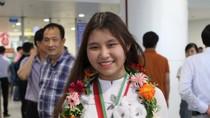 Hải Phòng thưởng 500 triệu đồng cho chủ nhân huy chương Vàng quốc tế môn Sinh