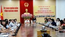 Quảng Ninh tinh giản hơn 1.000 biên chế trong các cơ sở giáo dục