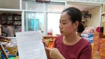 Trường tiểu học Nguyễn Văn Tố dựa vào đâu mà không nhận học sinh đúng tuyến?