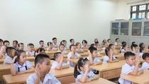 Phụ huynh Hải Phòng loay hoay chọn lớp, chọn giáo viên cho con