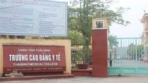 Trường Cao đẳng Y tế Thái Bình xây dựng đề án tự chủ