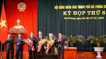 Hải Phòng có tân phó chủ tịch Hội đồng nhân dân và Phó chủ tịch Ủy ban nhân dân