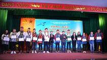 Quảng Ninh có 83 sản phẩm nghiên cứu dự thi khoa học kỹ thuật cấp tỉnh