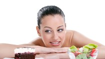 Sức khỏe sẽ nhanh chóng bị hủy hoại nếu nghiện đồ ngọt