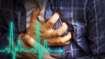 Nếu tim của bạn đập nhanh vào ban đêm, đó là dấu hiệu đáng sợ