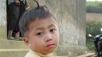 Những bức ảnh không cần chú thích về trẻ em Kim Bon