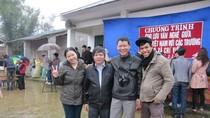 Có thêm nhiều động lực sau chuyến đi từ thiện vùng cao Chí Viễn