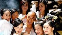 Mỹ nhân kiếm hiệp Kim Dung: 7 bà vợ tuyệt đẹp của Vi Tiểu Bảo (P12)