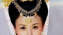 Mỹ nhân kiếm hiệp Kim Dung: A Cửu, Ôn Nghi, Ôn Thanh Thanh (P18)