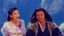 Những 'cặp đôi trời sinh' lừng lẫy trong phim kiếm hiệp Kim Dung