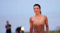 Chương Tử Di: 'Tin đồn về tôi làm vấy bẩn showbiz Hoa ngữ'