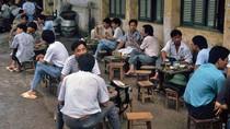 Những hình ảnh hiếm về 'một thời để nhớ' của thủ đô Hà Nội (P6)
