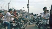 Những hình ảnh hiếm 'không thể nào quên' về Sài Gòn những năm 90 (P2)