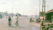 Ảnh màu cực hiếm về Sài Gòn - hòn ngọc Viễn Đông 1967-1968 (P8)