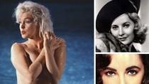 Tiết lộ sốc: 'Marylin Monroe quan hệ đồng tính với Elizabeth Taylor'
