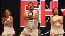 Điệu nhảy Gangnam Style khiến... chứng khoán tăng vọt
