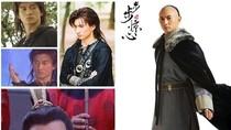 Những sao nam được yêu thích nhất phim cổ trang Hoa ngữ
