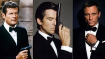 6 vai diễn James Bond nổi tiếng nhất Hollywood