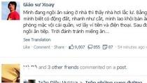 Facebook Việt giật mình vì động đất