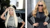 2 nữ giám khảo American Idol chửi tục, lăng mạ nhau