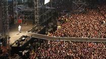 Ảnh: 80.000 người cuồng nhiệt với điệu nhảy 'Gangnam Style'