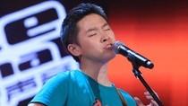 Quán quân The Voice TQ bị cáo buộc mua giải