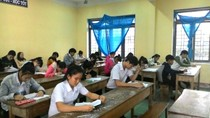Đổi mới thi bậc trung học phổ thông ở Quảng Ngãi, bài học cho cả nước