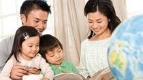 Dạy con qua các câu chuyện ngụ ngôn liệu có lỗi thời?