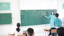 Sách giáo khoa mới không nên áp đặt cách dạy cho giáo viên