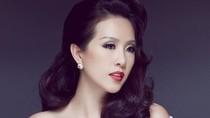 """Nhan sắc """"không tuổi"""" của Hoa hậu 3 con Thu Hoài"""